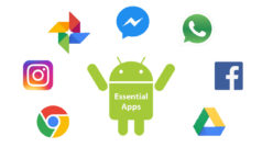 New year new mobile? You need these essential Android apps going into 2020