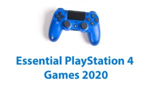 New year, new PS4? You need these essential games for 2020