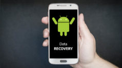 How to recover deleted files from your Android