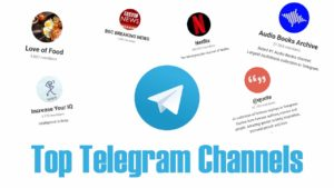 Telegram: The best groups and channels in English