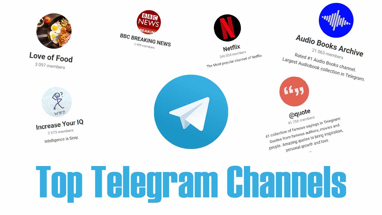 top telegram channels cryptocurrency