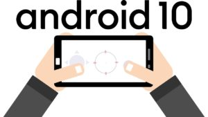 How to activate the Android 10 hidden game