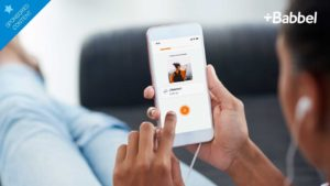 5 Reasons why Babbel is the top app to learn languages