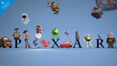The top 10 Pixar movies