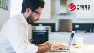 TrendMicro's Antivirus for Mac goes way beyond malware