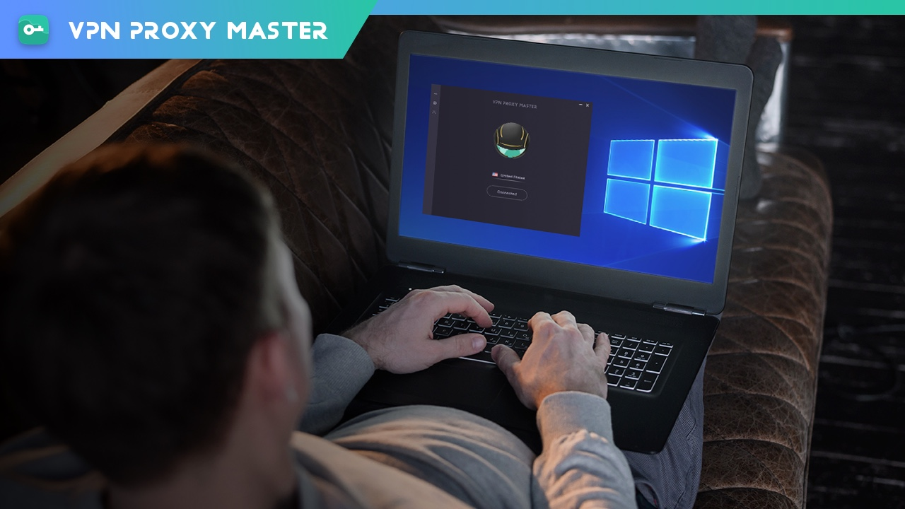 VPN Proxy Master: Safe, Powerful and Free
