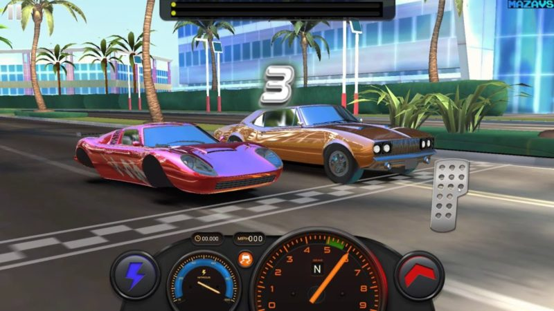 The best free-to-play racing games