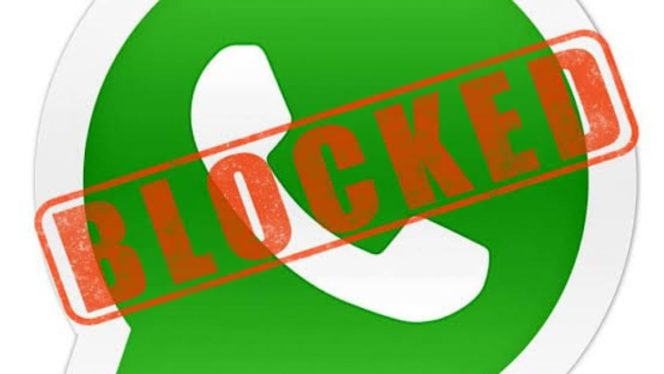 How to tell if someone has blocked you on WhatsApp