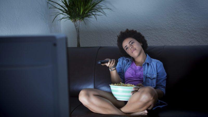 The Best Netflix Series to Binge Watch this Weekend