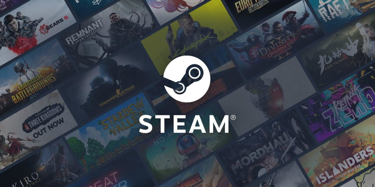 The Best Multiplayer Games on Steam