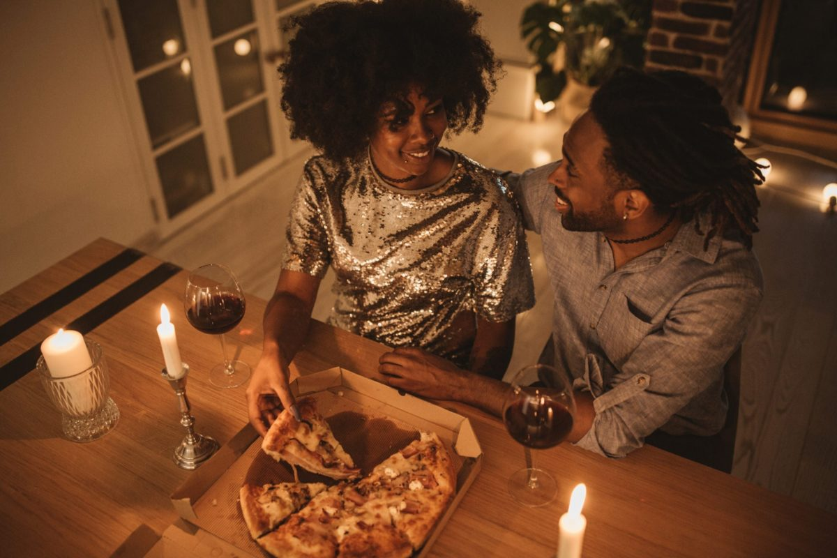 The Best Date Night Movies on Netflix