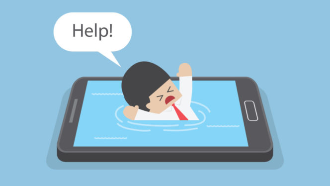 How to: Break your Social Media Habit