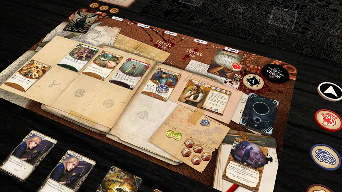 The Best Tabletop Simulator Mods