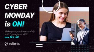 Cyber Monday's Best Digital Deals From Top Softonic Partners