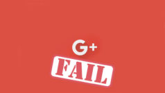 Google's Biggest Fails and Forgotten Projects