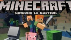 How to update Minecraft Windows 10