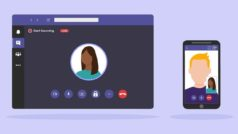 How to Get a Background on Microsoft Teams