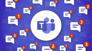 How to Stop Microsoft Teams from Popping Up & How to Disable Notifications