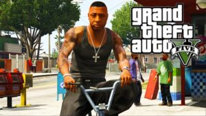 How to Create a New Crew on GTA V