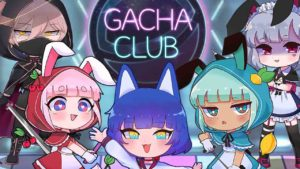 Gacha Club Tips and Tricks