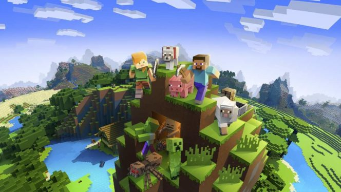 Minecraft For Android Download