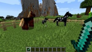 How to Breed Horses in Minecraft in 3 Easy Steps
