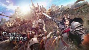 Clash of Kings Hero Guide