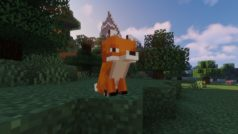 How to Tame a Fox in Minecraft in 4 steps