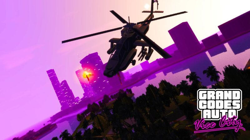 How to Mod Grand Theft Auto Vice City in 2 Easy Methods