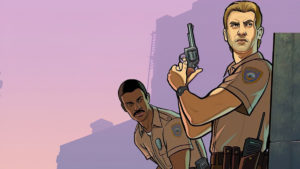 How Long to Beat Grand Theft Auto Vice City