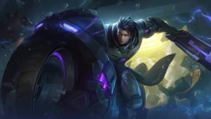 The Top characters in Mobile Legends