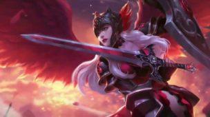 Mobile Legends Freya Build – Top 3