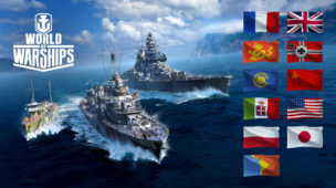 7 Cool Facts About World of Warships That You Might Not Know