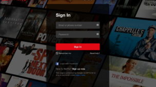 How to Sign up for Netflix in 4 Easy Steps