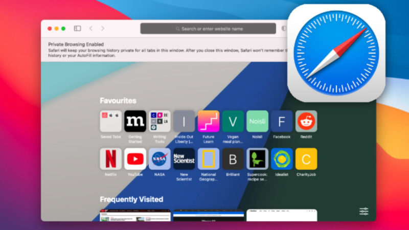 How to Change Your Safari Homepage on Mac in 4 Easy Steps