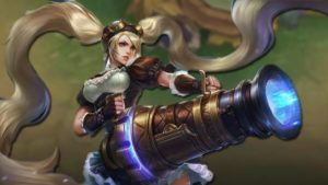 Mobile Legends Layla Build – Top 3