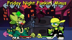 How to Play Friday Night Funkin' – The Minus Mod in 3 Fast Steps
