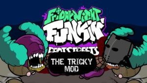 How to Play Friday Night Funkin' – The Tricky Mod in 4 Easy Steps