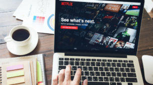 How to record Netflix in 3 easy steps