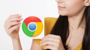 How to change your tab layout in Chrome