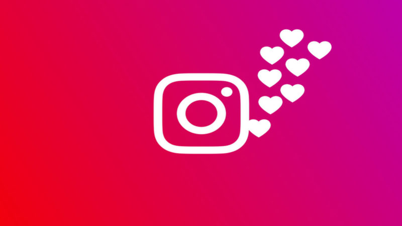 Instagram Tests Turning Public Likes Off and On