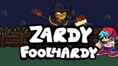 How to Install Vs. Zardy Foolhardy Mod in 4 Fast Steps