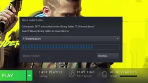 How to Move Steam Games To Another Drive Without Redownloading Them in 5 Easy Steps