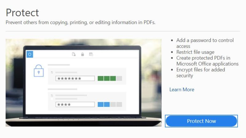 How to Password Protect a PDF in Adobe Reader in 3 Easy Steps