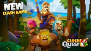 How to play Clash Quest – 5 Tips
