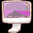 icona mac disegno