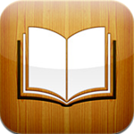 Icona di Bookman
