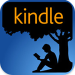 Icona di Kindle