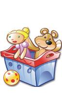 icona giocattoli
