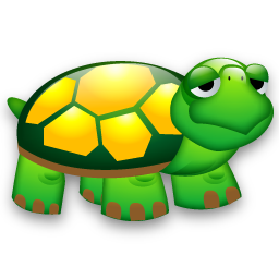 icona tartaruga